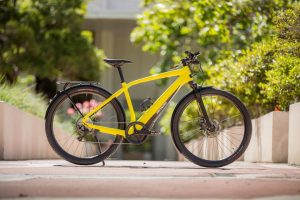 Turbo-vado electric best bike 2018
